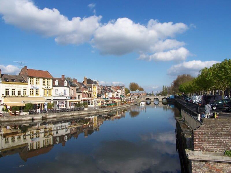 Permis Bateau Côtier et Fluvial - Amiens