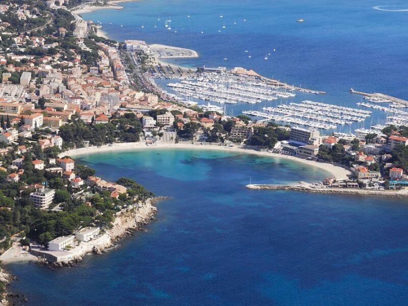 Baptême de l'Air en Hélicoptère près de Toulon au Castellet