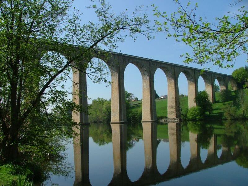 Saut à l'Élastique près de Poitiers - Viaduc de l'Isle-Jourdain