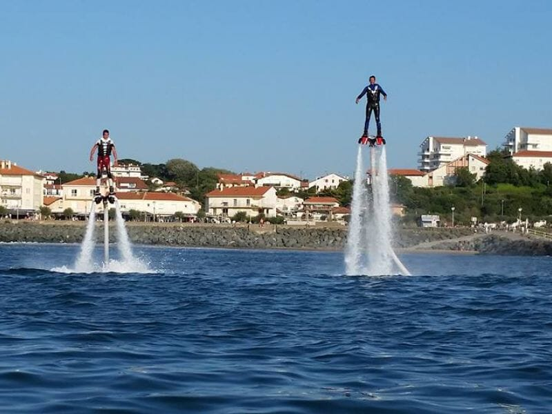 Initiation Flyboard - Plages d'Anglet