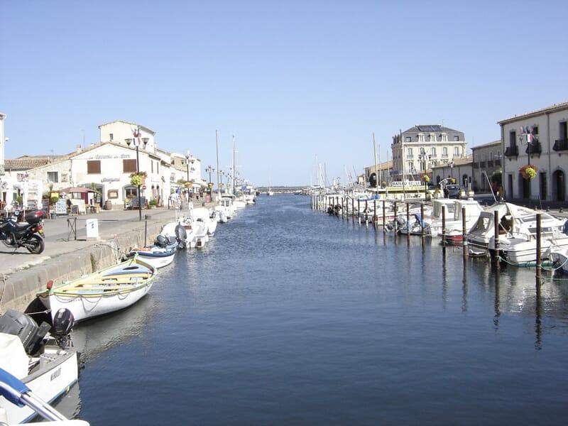 Location de Bateau Sans Permis - Sète