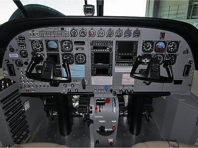 Initiation Pilotage Avion Et Simulateur Aeroport Lyon Bron