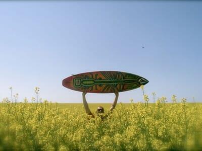 Surf - Cours particulier - Vendée