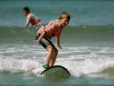 Stage de Surf - Formule 3, 5 ou 10 jours - Vendée