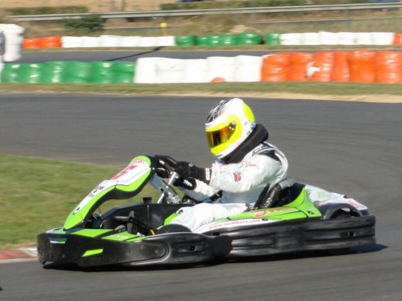 Karting - Niort