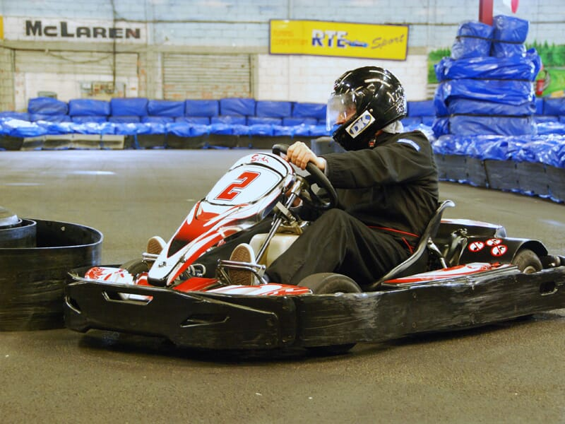 Karting - Toulouse