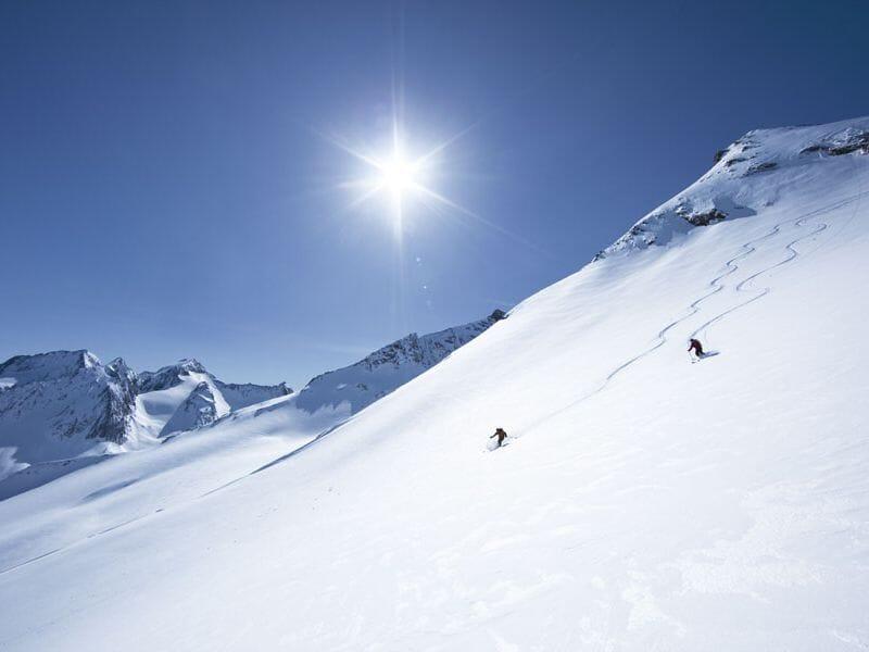 Ski Hors Piste - Domaine de Serre Chevalier