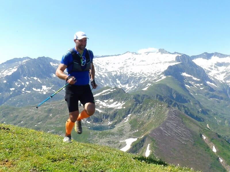 Stage de Trail dans les Pyrénées à Font-Romeu