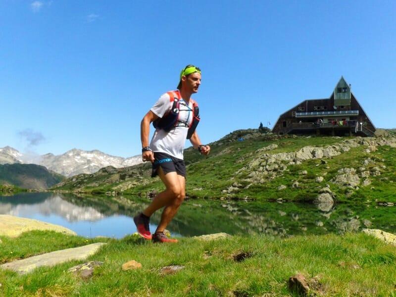 Stage Trail dans les Pyrénées Ariégeoises - Séjour Transfrontalier entre France, Espagne et Andorre