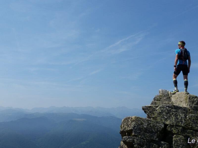 Stage Trail en Ariège - Foix