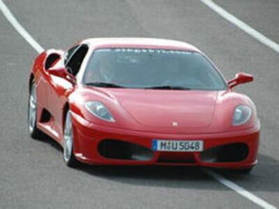 Stage Pilotage Ferrari F430 - Circuit de Montlhéry