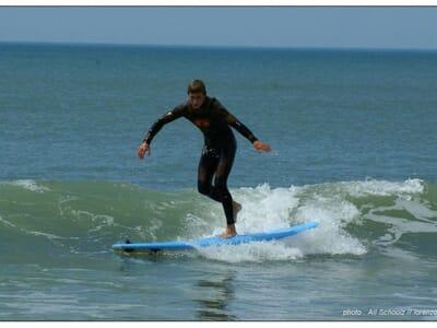 Surf - Séance Découverte Soulac