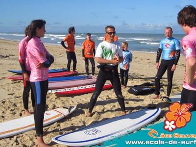 Surf - Ministage