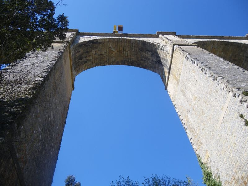 Saut à l'Élastique près de Montpellier - Viaduc de La Tour-sur-Orb