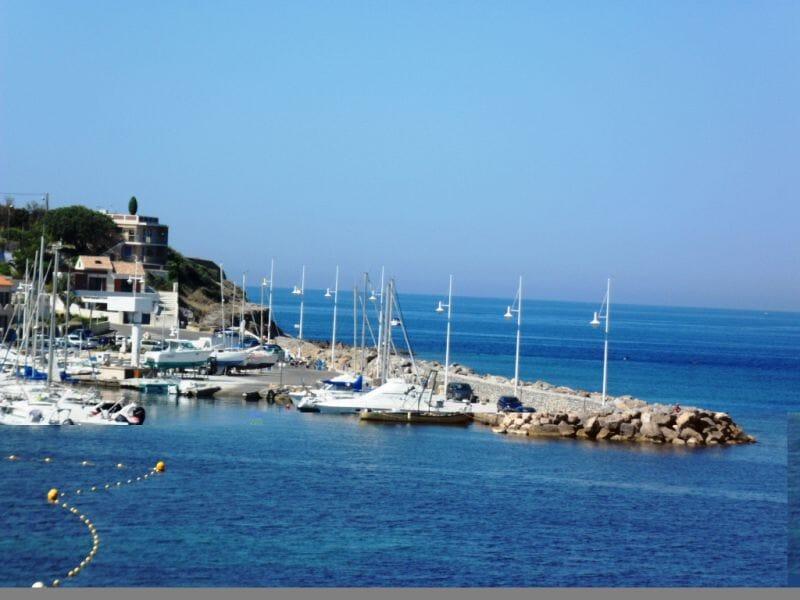 Permis Bateau à Toulon - Port du Pradet