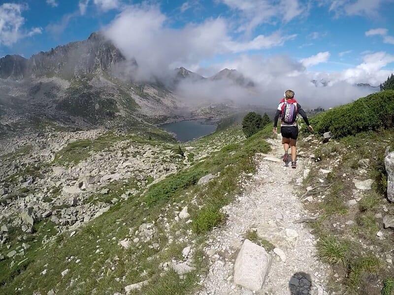 Stage de Trail dans le Val d'Azun - Argelès-Gazost