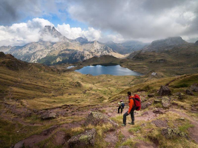 Stage de Trail dans les Hautes-Pyrénées à Gavarnie