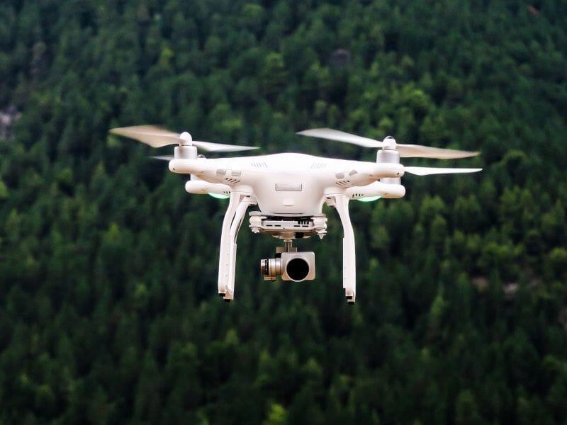 Pilotage drone – Villefranche-Sur-Saône
