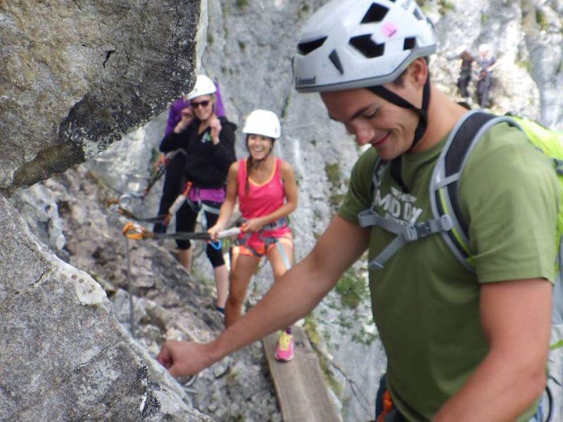 Escalade en Savoie - Chambéry
