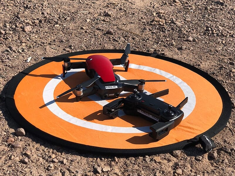 Stage d'initiation au pilotage de drone à Sainte-Maxime
