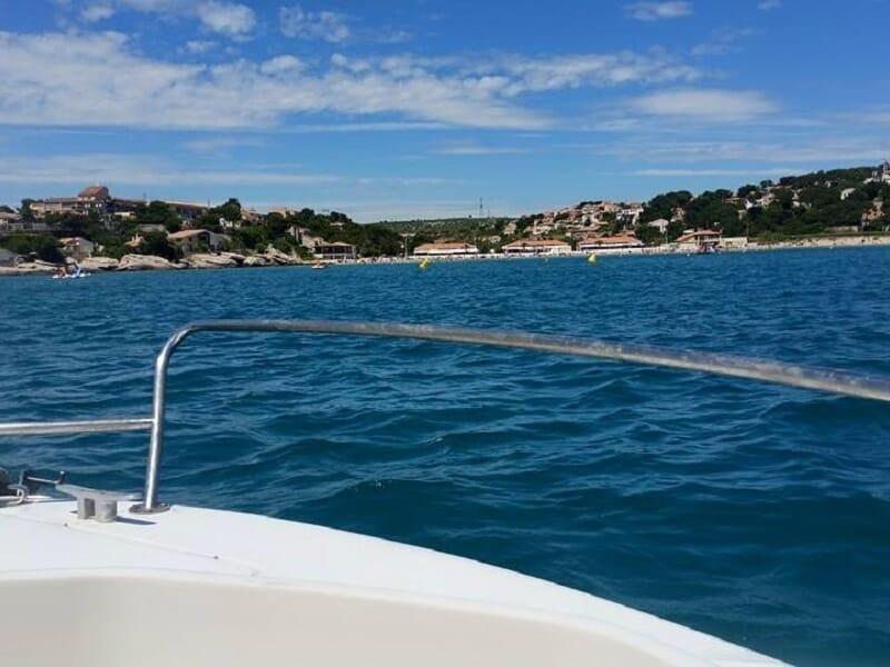 Permis Bateau Côtier et/ou Fluvial près de Martigues