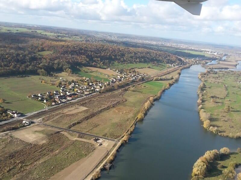 Initiation au Pilotage d'un ULM Pendulaire près d'Evreux - Saint-André-de-l'Eure