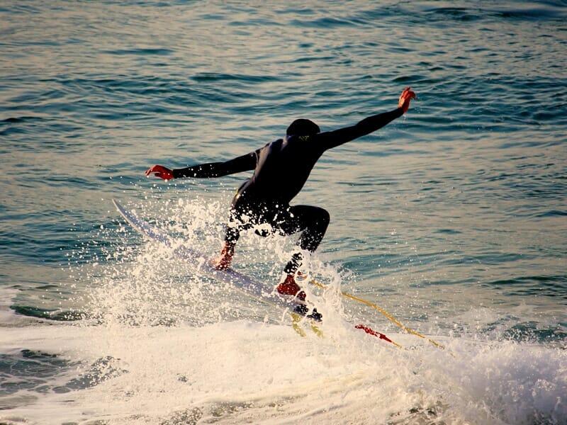 Cours de Surf à Saint-Jean-de-Luz