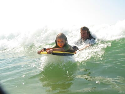 Surf - Cours particuliers