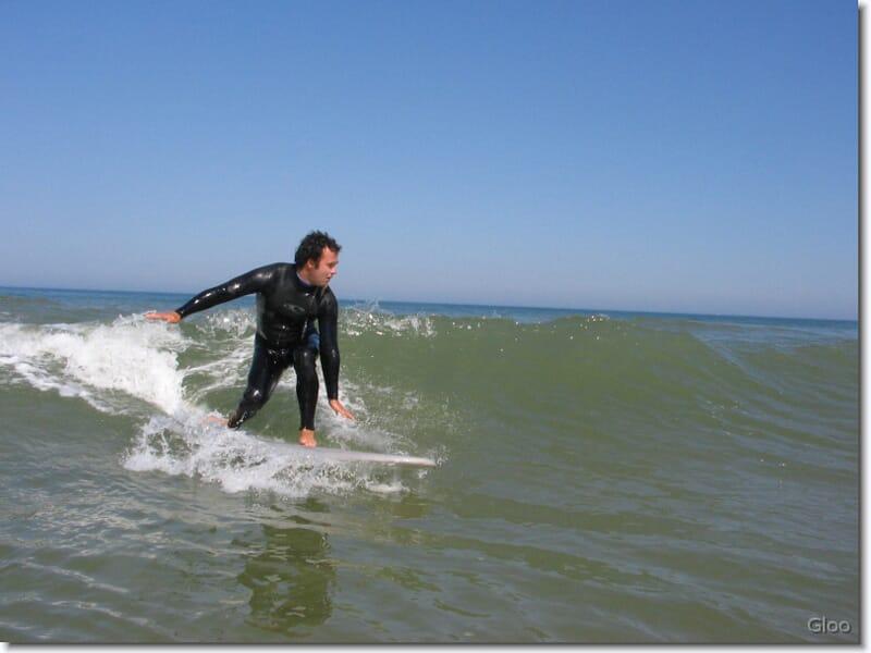 Cours de Surf et Bodyboard à Lacanau - Gironde