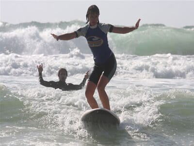 Surf - Séance Initiation + Découverte du milieu