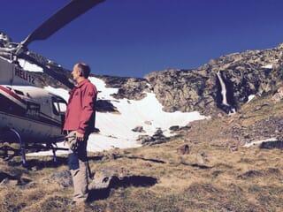 Baptême de l'Air en Hélicoptère à Rodez