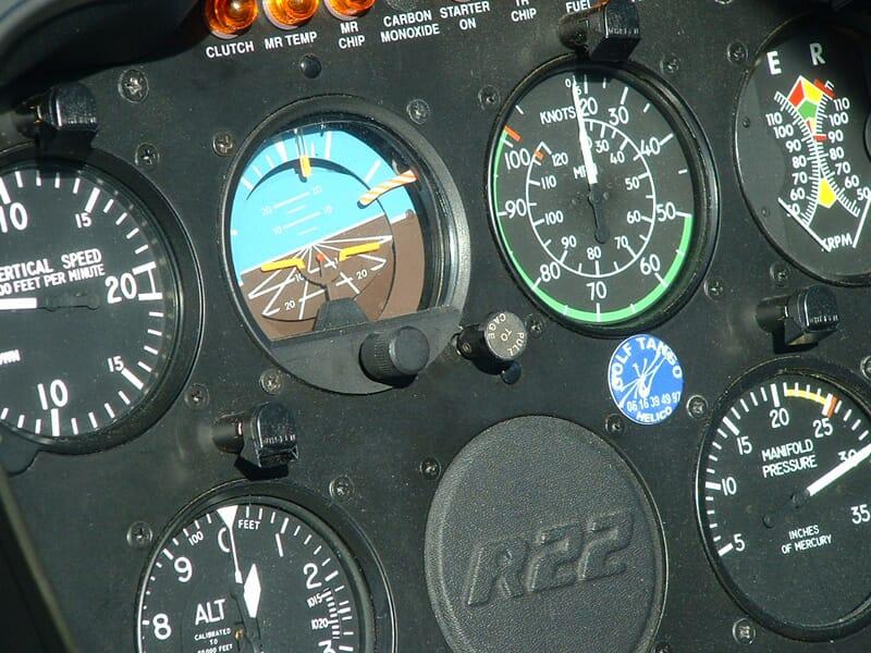 Initiation au Pilotage d'Hélicoptère près de Versailles à Toussus-le-Noble